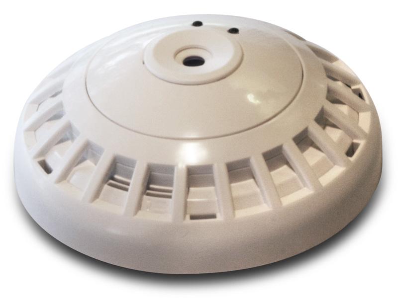 IP Thermal Sensor