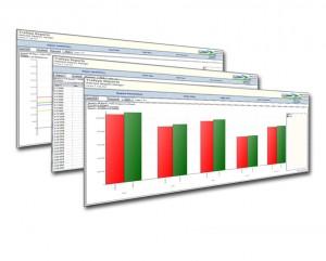 Visicount Software Screen Shot