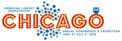 ALA Chicago 2013