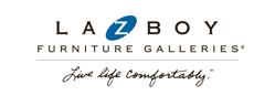 LazBoy Furniture logo