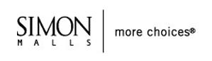 Simon malls more choices logo