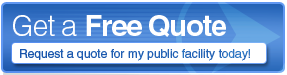Quote request for public facility people counters