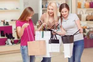 Retail Traffic People Counting - Traf-Sys Blog