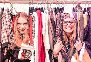 happy retailers