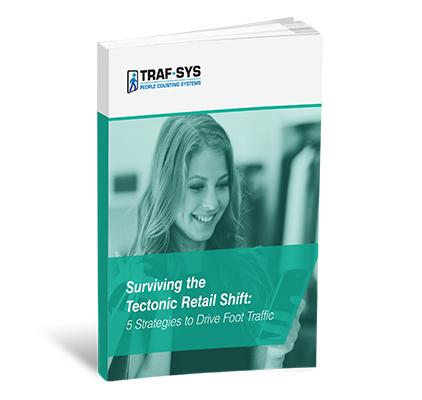 5 Strategies to Drive Foot Traffic eBook