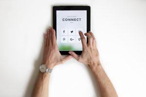 customer engagement on social media