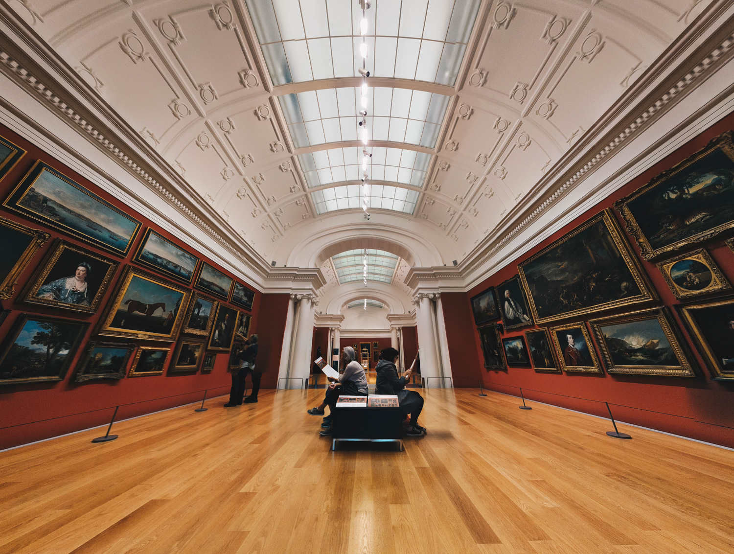 5 Components of a Memorable Museum Visitor Experience