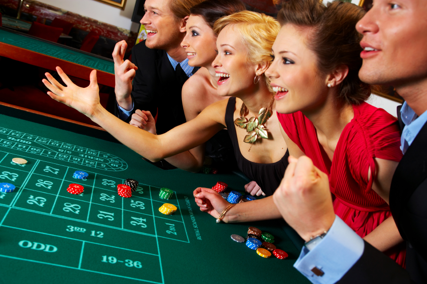 How Casinos Can Conserve Money with People Counters